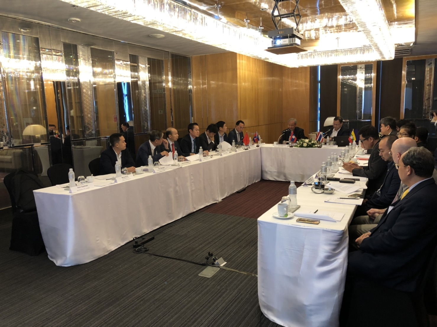 2nd - 2019 GMS Business Council Board of Directors' Meeting